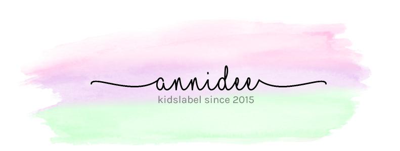 Logo AnnIdee Kidslabel