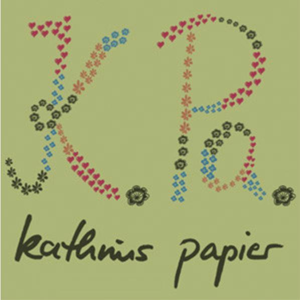 Logo Kathrins Papier