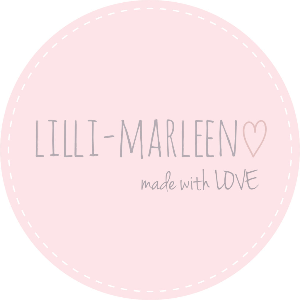 Lilli-Marleen made with LOVE