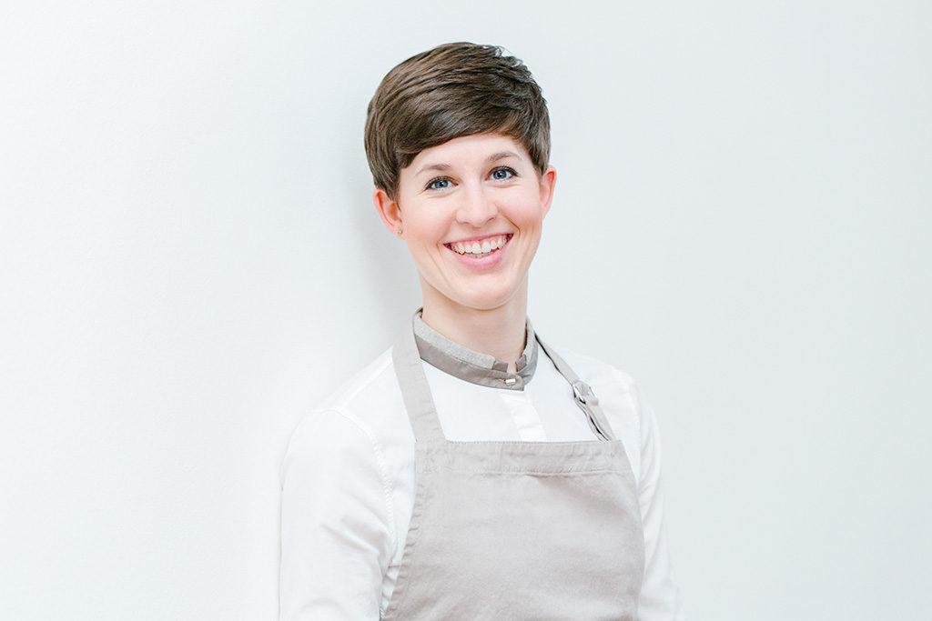 Anna Gliemer, die Gründerin von gleem