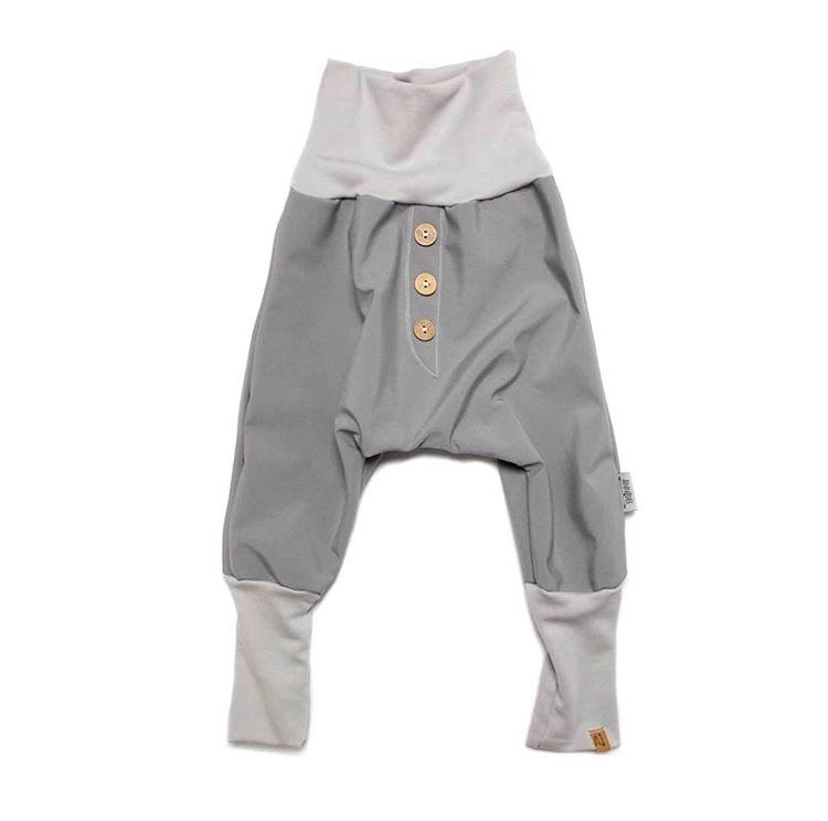 Wasserabweisende Softshell-Pants von AnnIdee