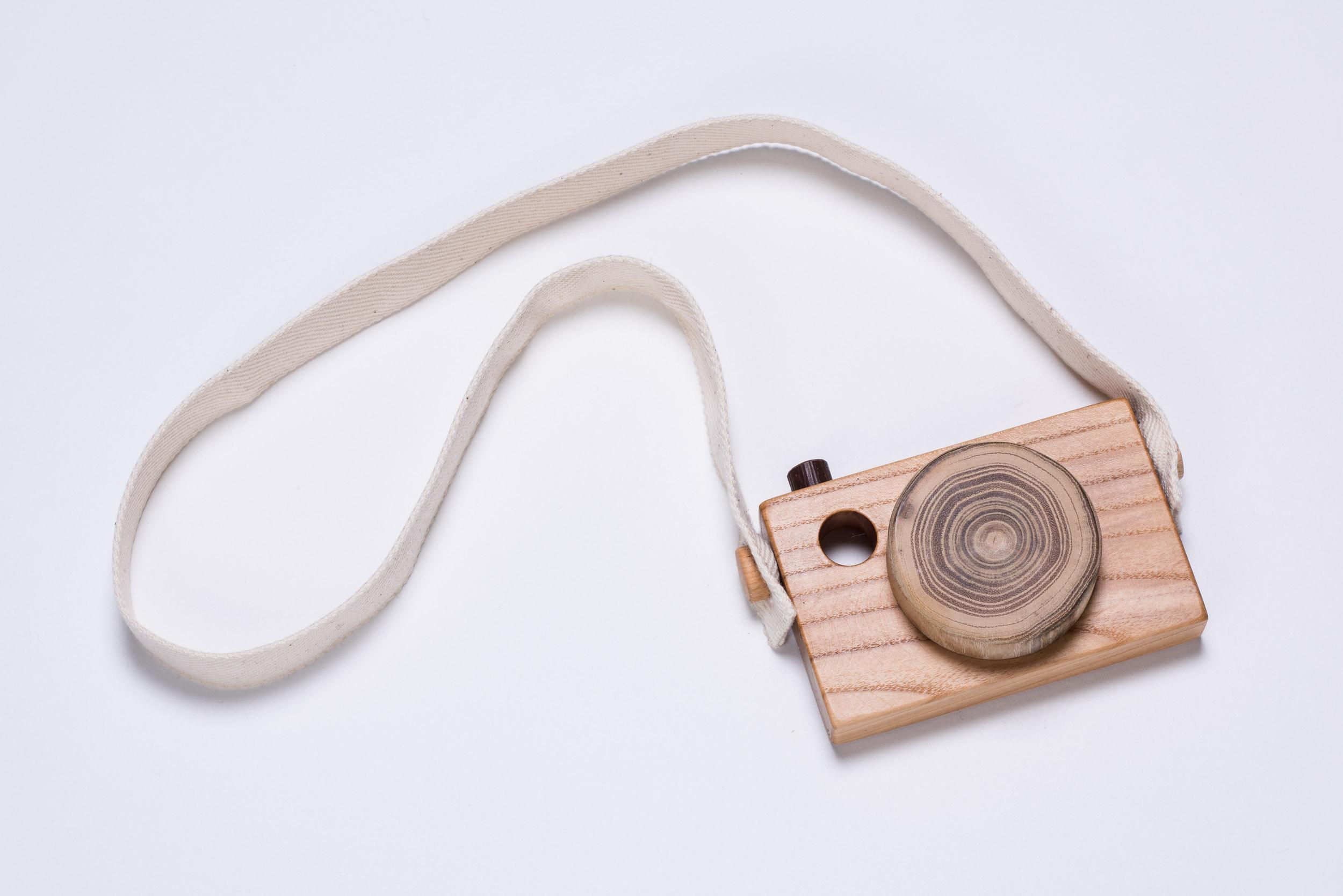 Spielzeugkamera von MamumaBird