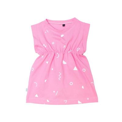 Sommerkleid Pinky von BelaMaiKind