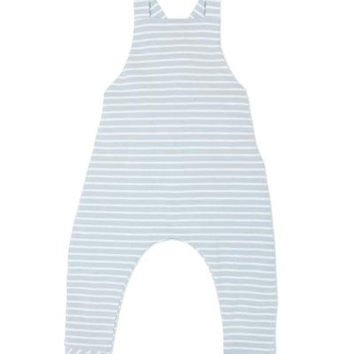 Latzhose Stripes von BelaMaiKind