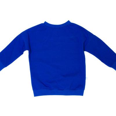 Sweater Blue von BelaMaiKind