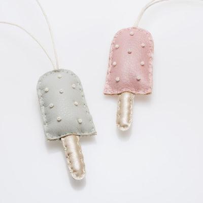 Eis am Stiel von Maari Mint