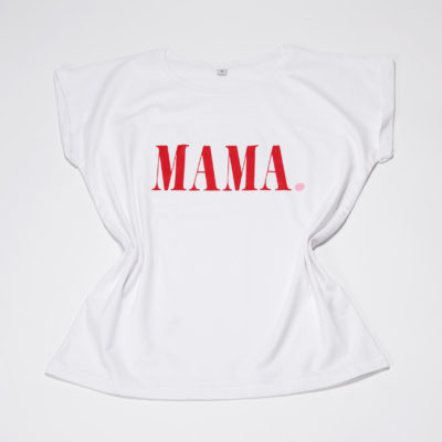 T-Shirt Mama von Whatelse