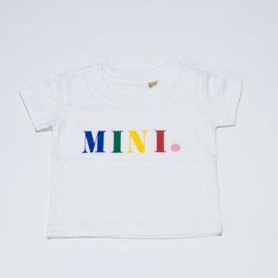T-Shirt Mini Whatelse