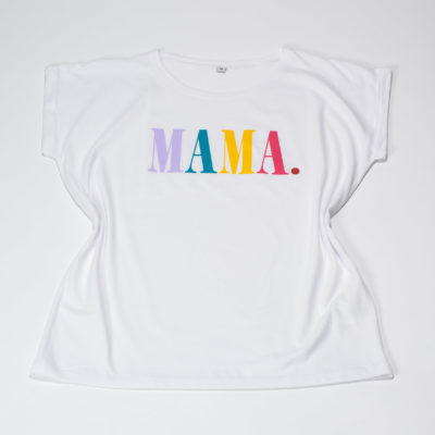 T-Shirt MAMA Whatelse