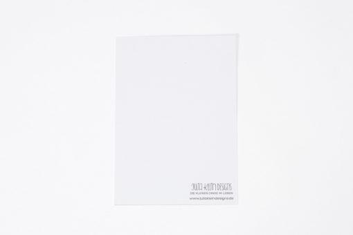 Postkarte Julia Klein Designs