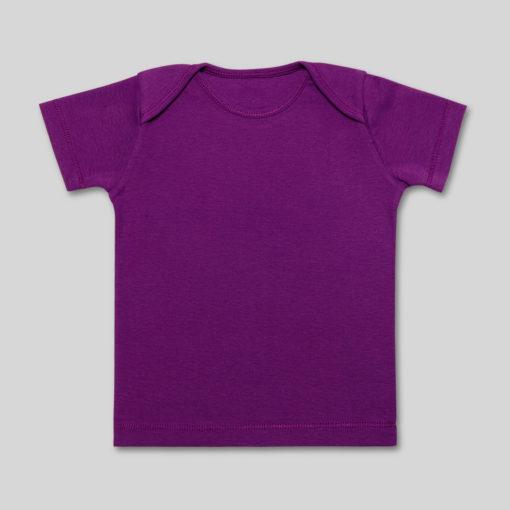 T-Shirt für Babys von KIDential - Fairtrade & GOTS-zertifiziert