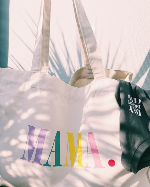 Beach Bag Shopper von Whatelse
