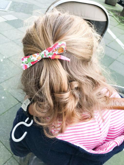 Liberty Schleifen Haarspangen