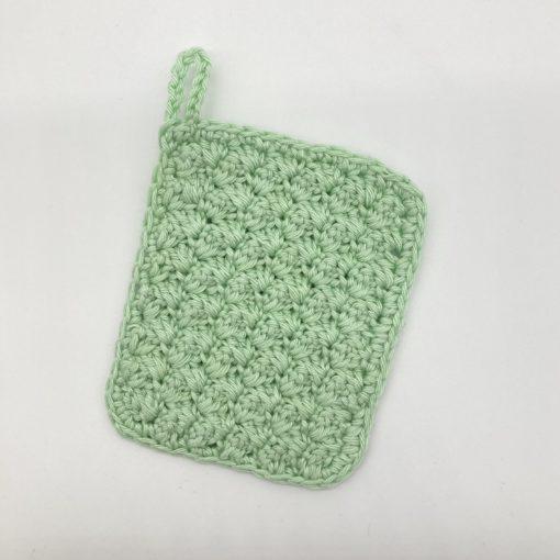 Bio-Baumwollpad für die Babypflege von Tigerflicka of Sweden