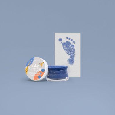 Bio-Babystempel KindaCute