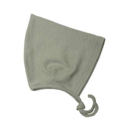 Pixie Bonnet sage Wooly Organic GOTS